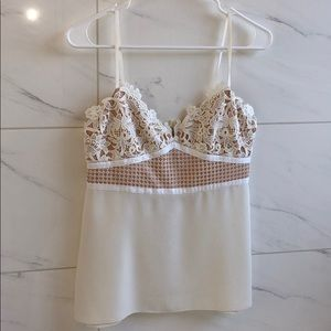 Beautiful and elegant top by theory